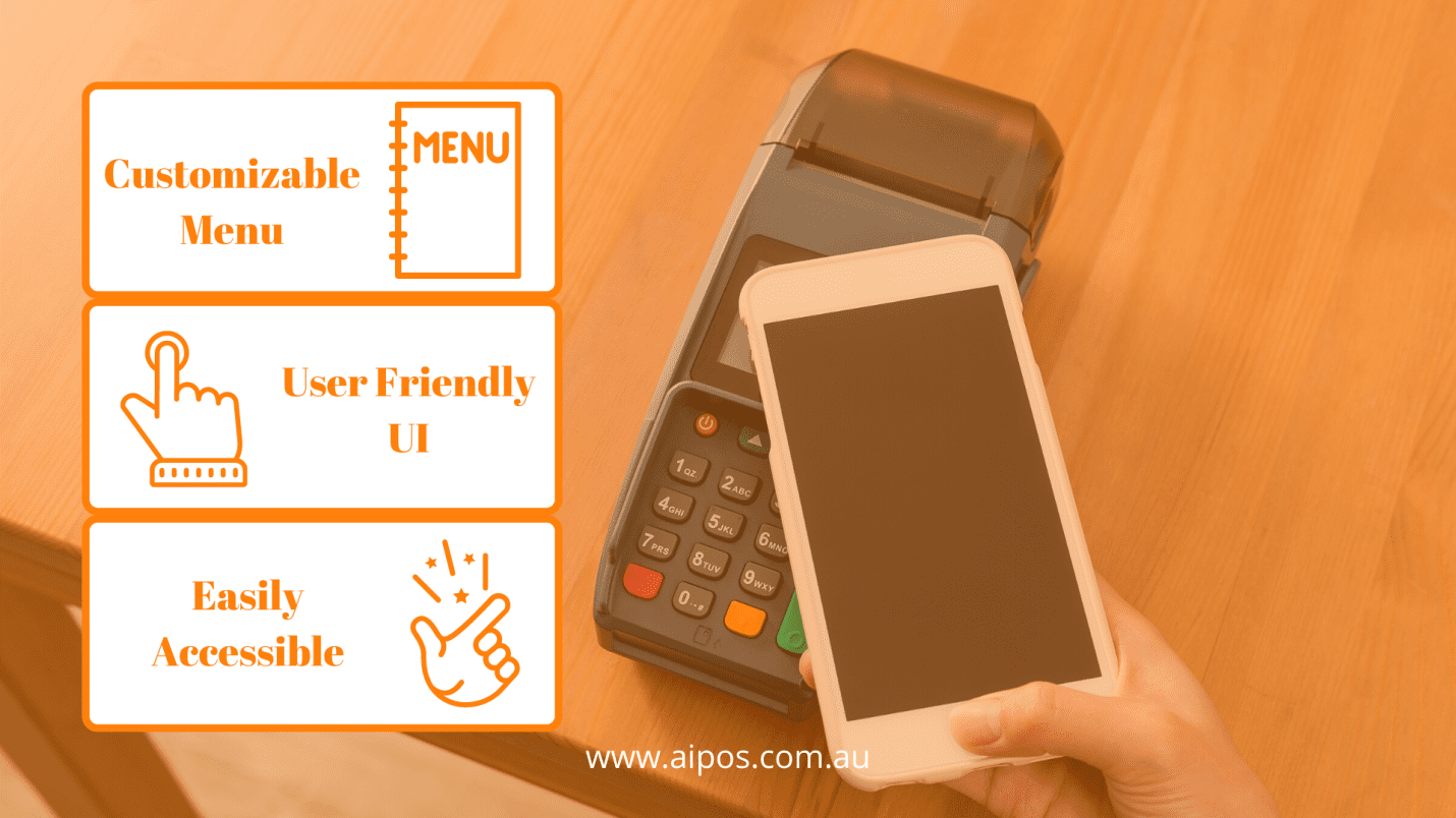 pos system for restaurant australia
